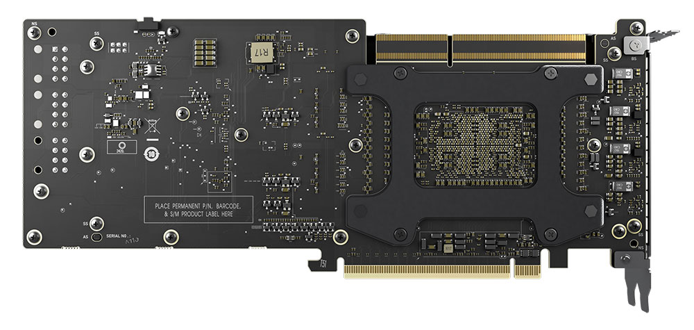 AMD Instinct MI100 : 11.5 TFLOPS In A Single Card!