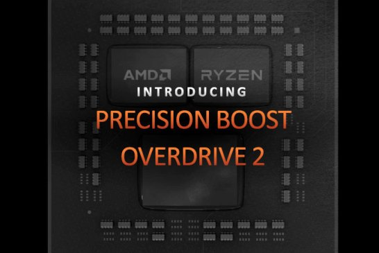 Precision Boost Overdrive 2 : Adaptive Undervolting Comes To Ryzen!