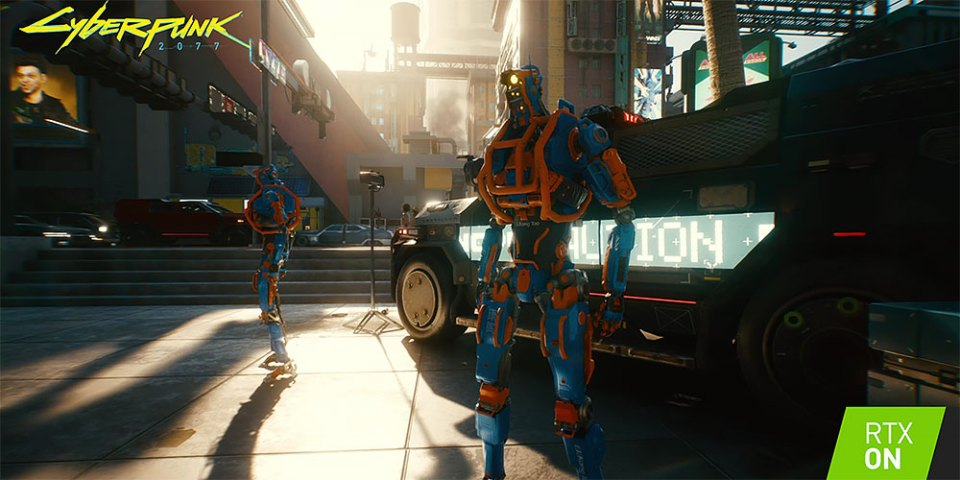 Cyberpunk 2077 : Updated PC Specifications For RTX Gaming