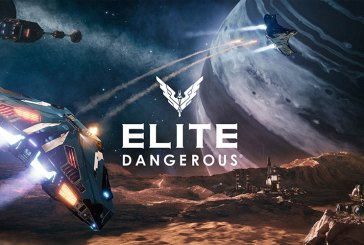 Elite Dangerous : Get It FREE For A Limited Time!