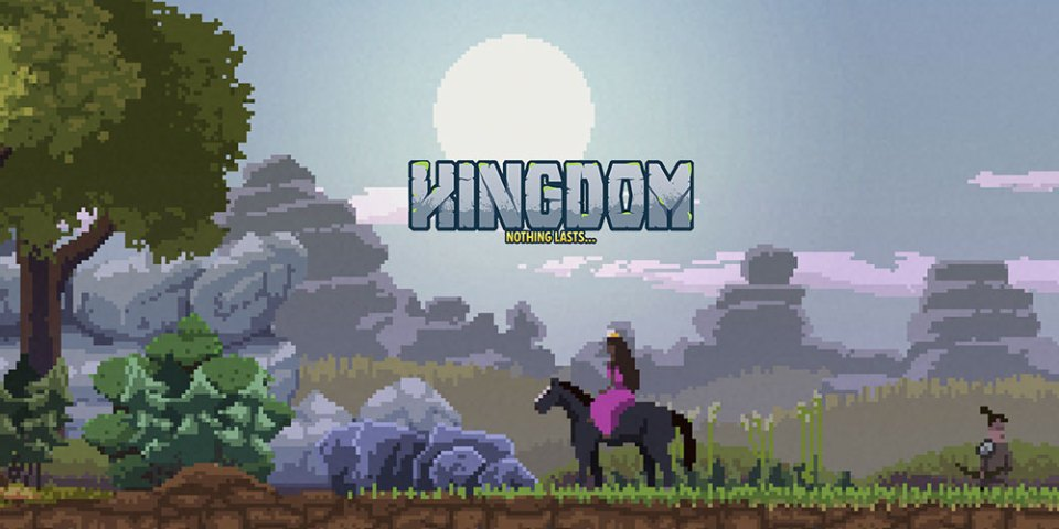 Kingdom : Get This Game FREE For A Limited Time!