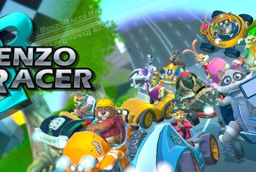 Renzo Racer : How To Get This Game For FREE!