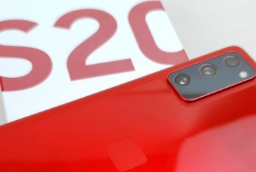 Samsung Galaxy S20 FE 5G : Hands-On Preview!