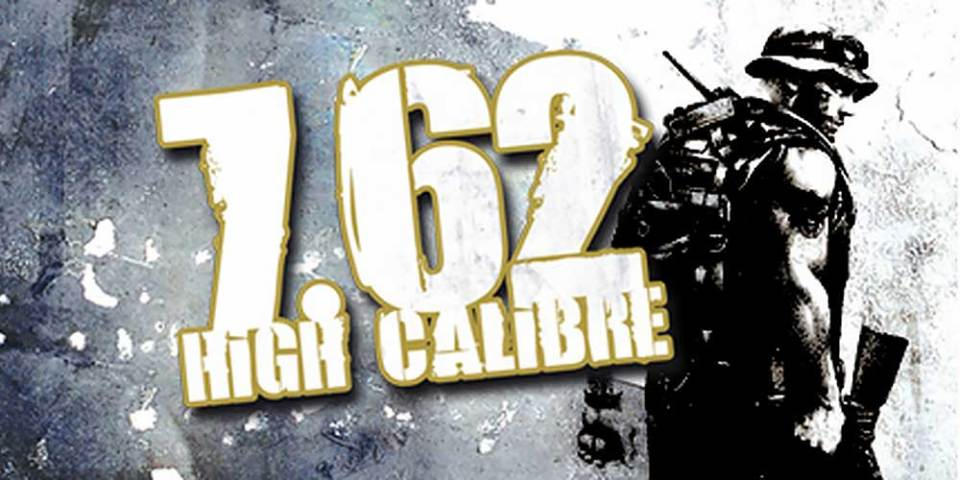 7,62 High Calibre : Get It FREE For A Limited Time!