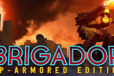 Brigador Up-Armored Deluxe : Get It FREE Now!