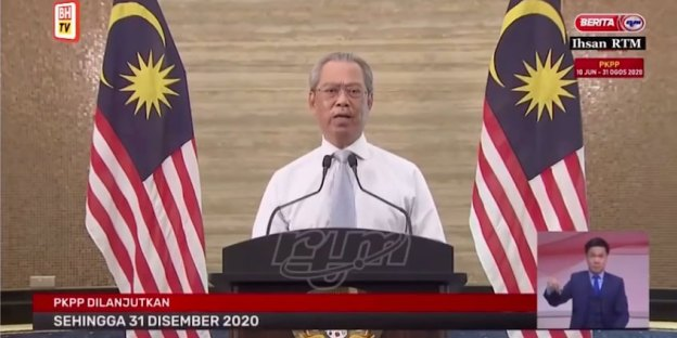 Fact Check : CMCO / PKPB Extended To 31 December 2020?