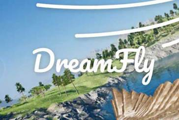 DreamFly : How To Get This VR Game For FREE!