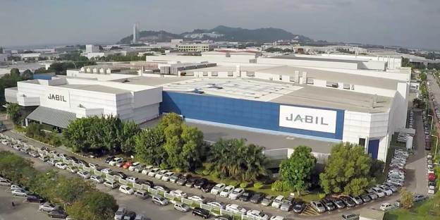 Jabil Circuit Penang : Closed After 21 COVID-19 Cases!