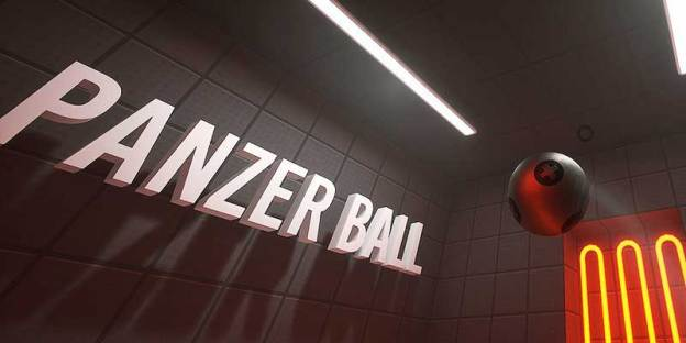 Panzer Ball : How To Get This Game For FREE!