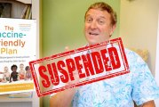 Dr. Paul Thomas : Antivax Doctor Stripped Of Medical Licence!