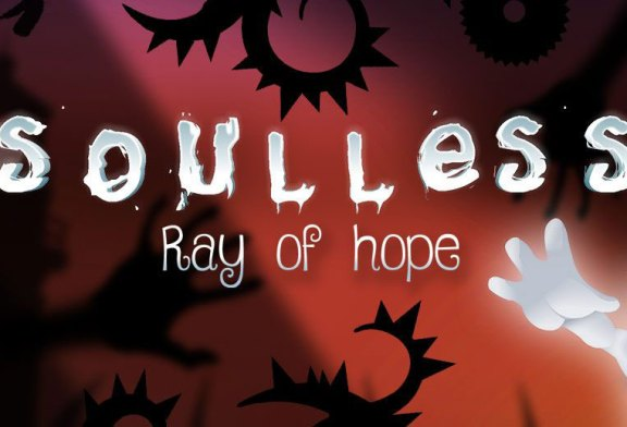 Soulless : Ray of Hope is FREE for a Limited Time!