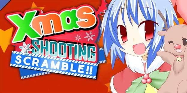 Xmas Shooting Scramble!! : How To Get It FREE!
