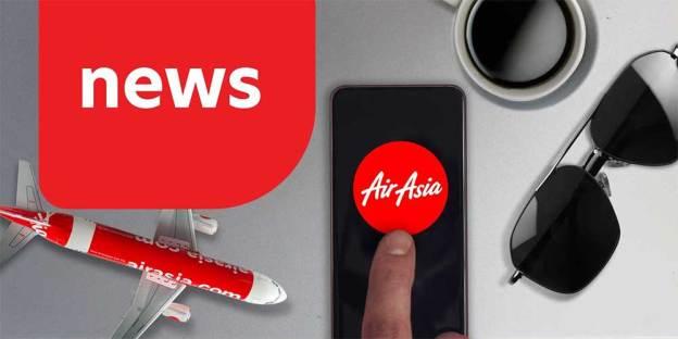 Beware Of AirAsia X Scam On WhatsApp!