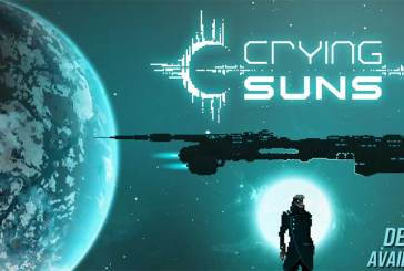 Crying Suns : Get It FREE For A Limited Time!