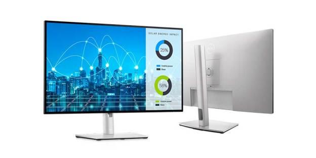 Dell UltraSharp 27 (U2722D) USB-C Hub Monitor Revealed!