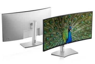 Dell UltraSharp 40 (U4021QW) Curved Monitor Revealed!