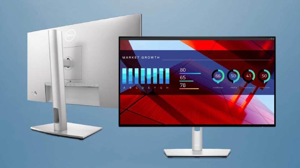 Dell UltraSharp 24 (U2422HE) USB-C Hub Monitor Revealed!
