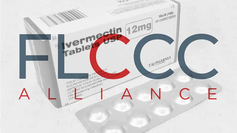 FLCCC Ivermectin promotion