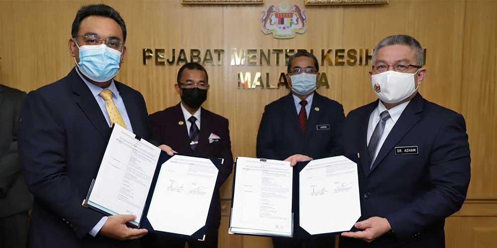 Malaysia Buys 18.4 Million CoronaVac + Sputnik V Doses!