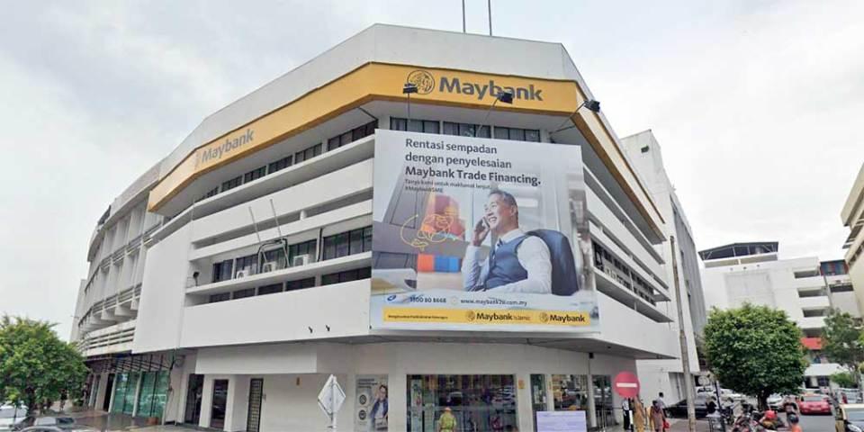 Maybank Alor Setar Main Closed After COVID-19 Exposure!