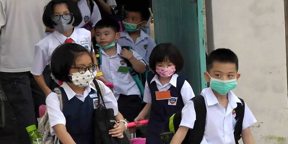 Malaysia : All Schools To Reopen In March 2021!