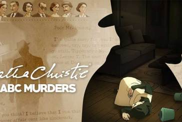 Agatha Christie - The ABC Murders : Get It FREE!
