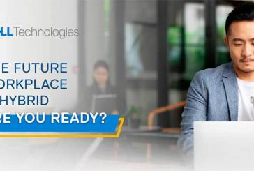 Dell Survey On Remote Work Readiness In Malaysia!