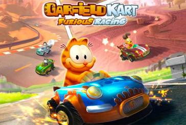 Garfield Kart : How To Get This Game For FREE!