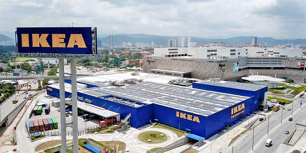 IKEA Cheras : Closed After Multiple COVID-19 Cases!