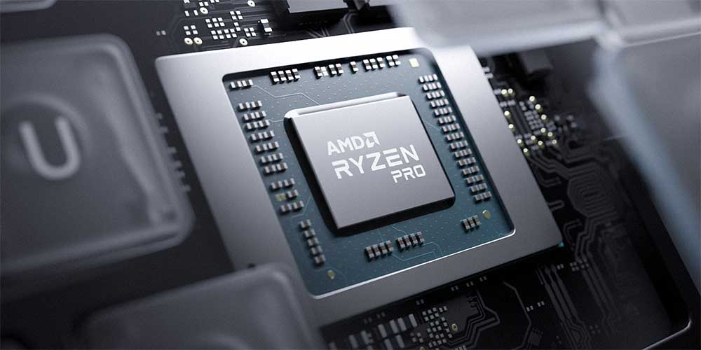 AMD Ryzen PRO 5000 Mobile Processors Revealed!