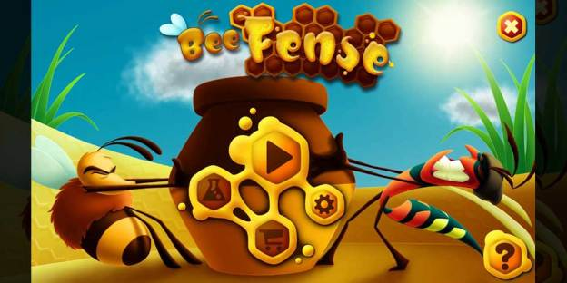 BeeFense : Get It FREE For A Limited Time!