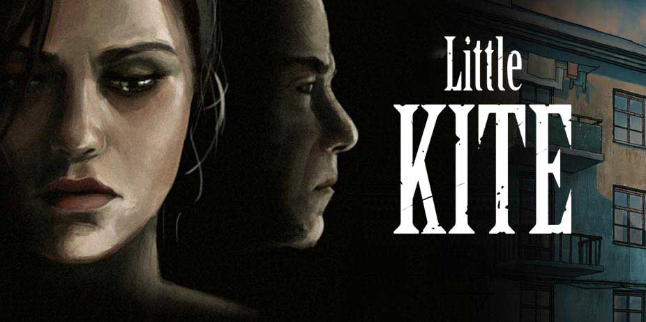 Little Kite : Get It FREE For A Limited Time!