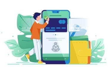 Get 50% Off PDRM Fines Using MyBayar Saman!