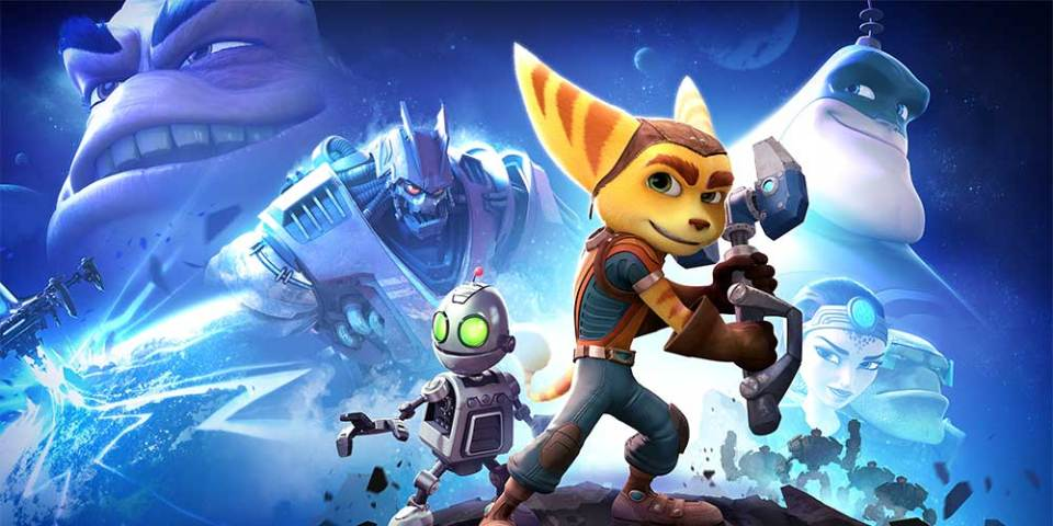 Ratchet & Clank : Get It FREE For A Limited Time!