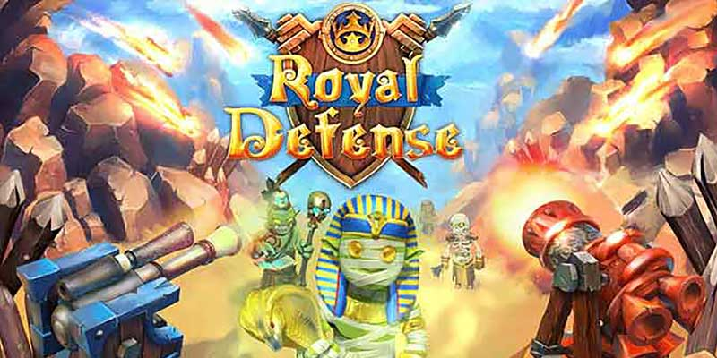 Royal Defense : Get It FREE For A Limited Time!