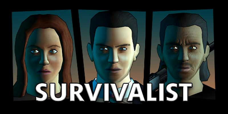 Survivalist : How To Get This Game For FREE!