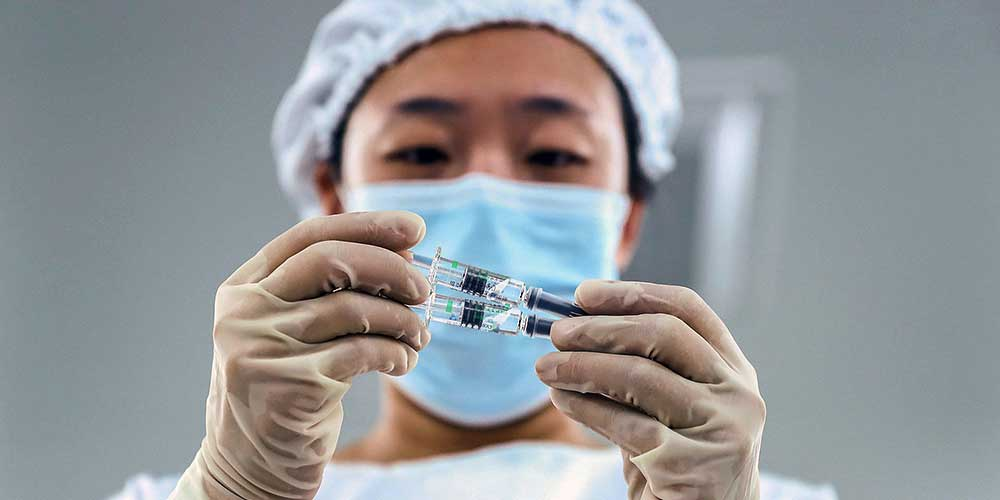 Did NYT Rank 4 Chinese Vaccines As Safest In The World?