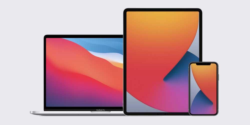 Big Sur 11.2.3, iOS + iPadOS 14.4.1 : Update Right Now!