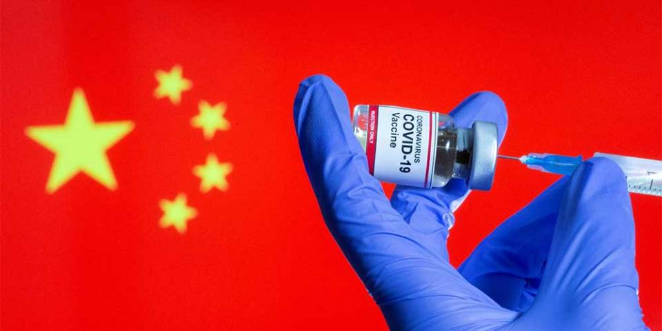 Fact Check : China's Guidelines For Sinovac Vaccine?