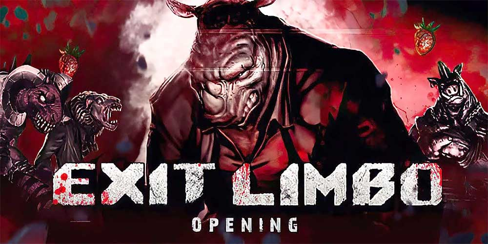 Exit Limbo : Opening - How To Get It FREE!