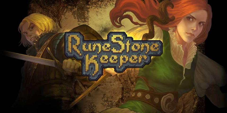 RuneStone Keeper : How To Get It FREE!