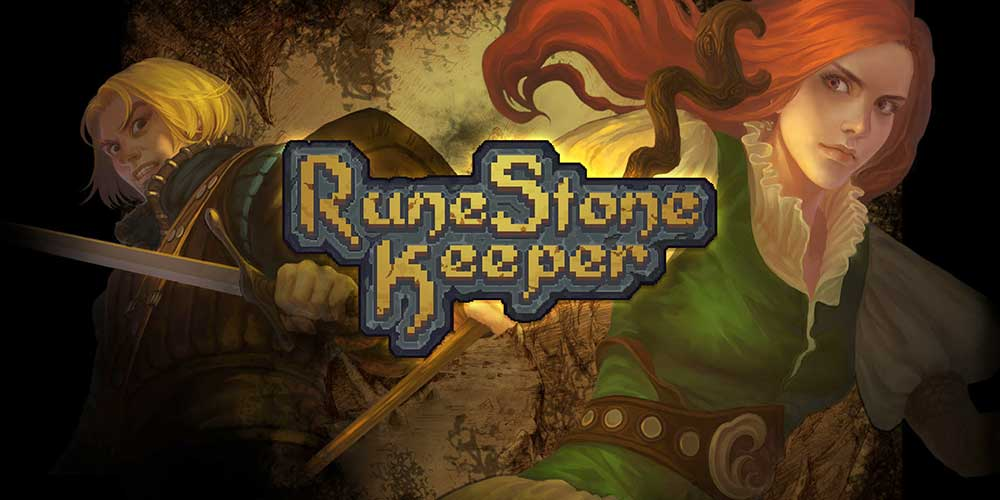 RuneStone Keeper : How To Get It FREE!