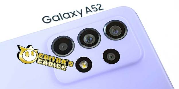 Samsung Galaxy A52 Review : An Awesome Deal Indeed!