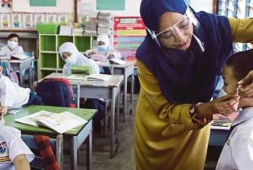 79 Selangor Schools Closed Over COVID-19 Cases!