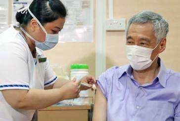Fact Check : COVID-19 Vaccine Advice By Singapore Doctor?