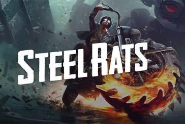 Steel Rats + Stylish Mayhem : How To Get Them FREE!