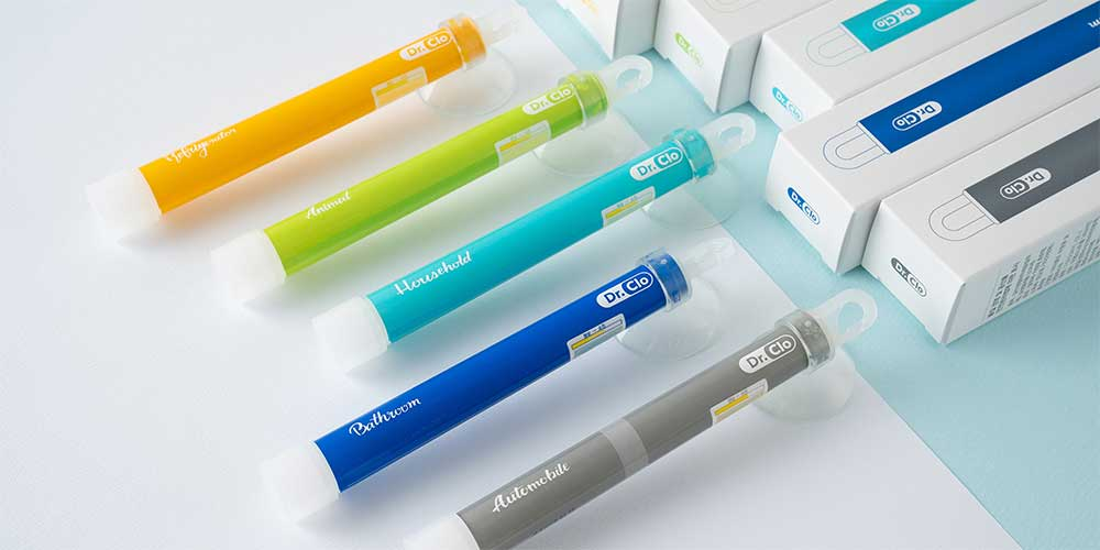 Why You Should Only Buy Genuine Dr Clo Disinfectant Sticks!