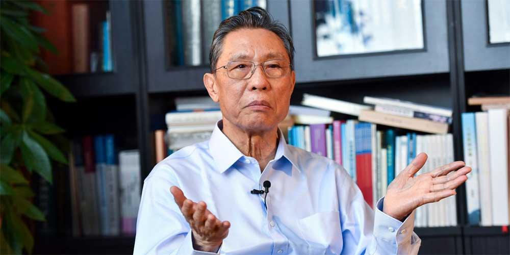 Dr. Zhong Nanshan : How To Build Immunity Against COVID?