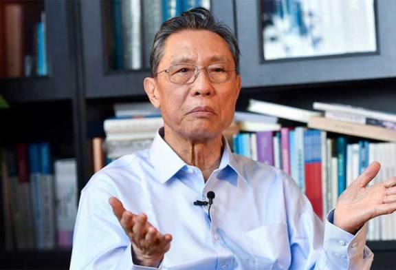 Dr. Zhong Nanshan : 5 Ways To Build Immunity Vs COVID-19?