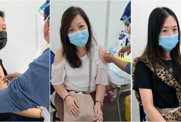 AstraZeneca Vaccination @ Universiti Malaya : A Video Guide!